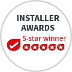 Award winning Security Systems