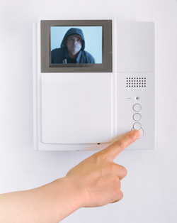 Access control Business Security Systems