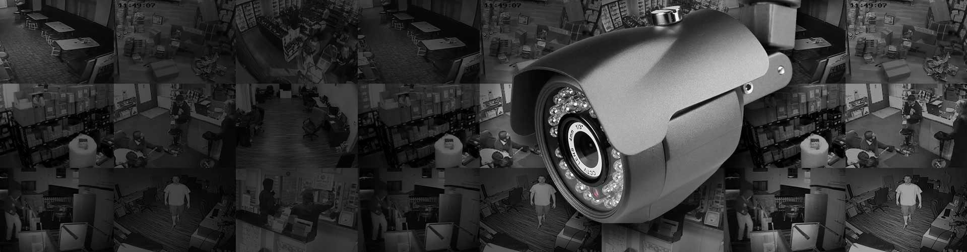 Business Security Systems Customised to Your Premises