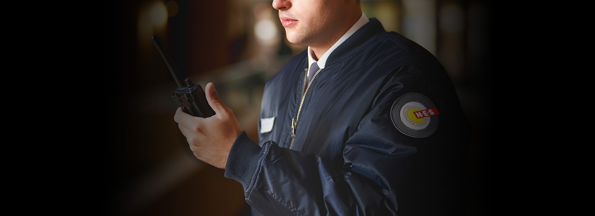 Our highly-trained security professionals protecting you around the clock